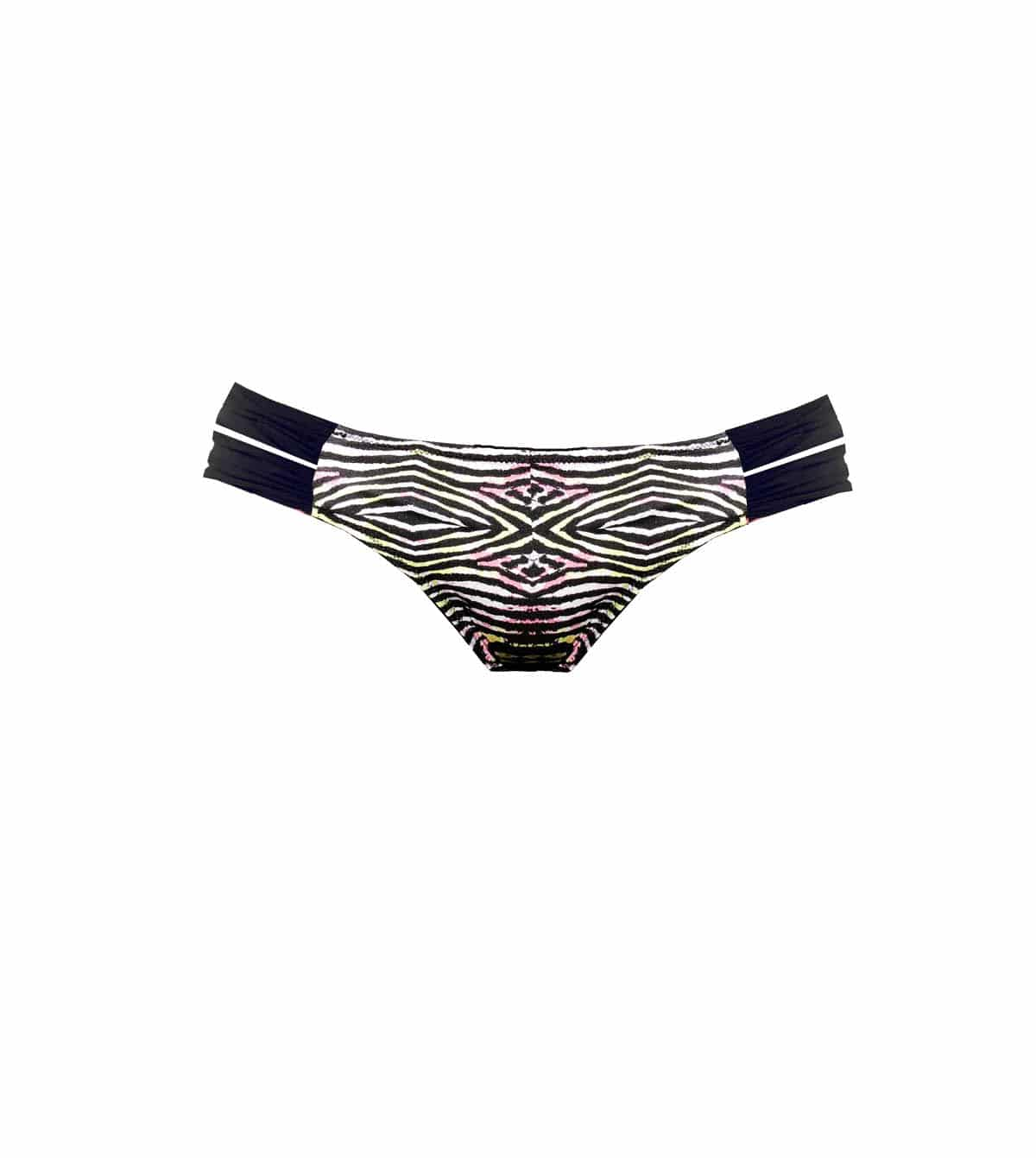 ACQUA BAZAAR TASCO ZEBRA BOTTOM